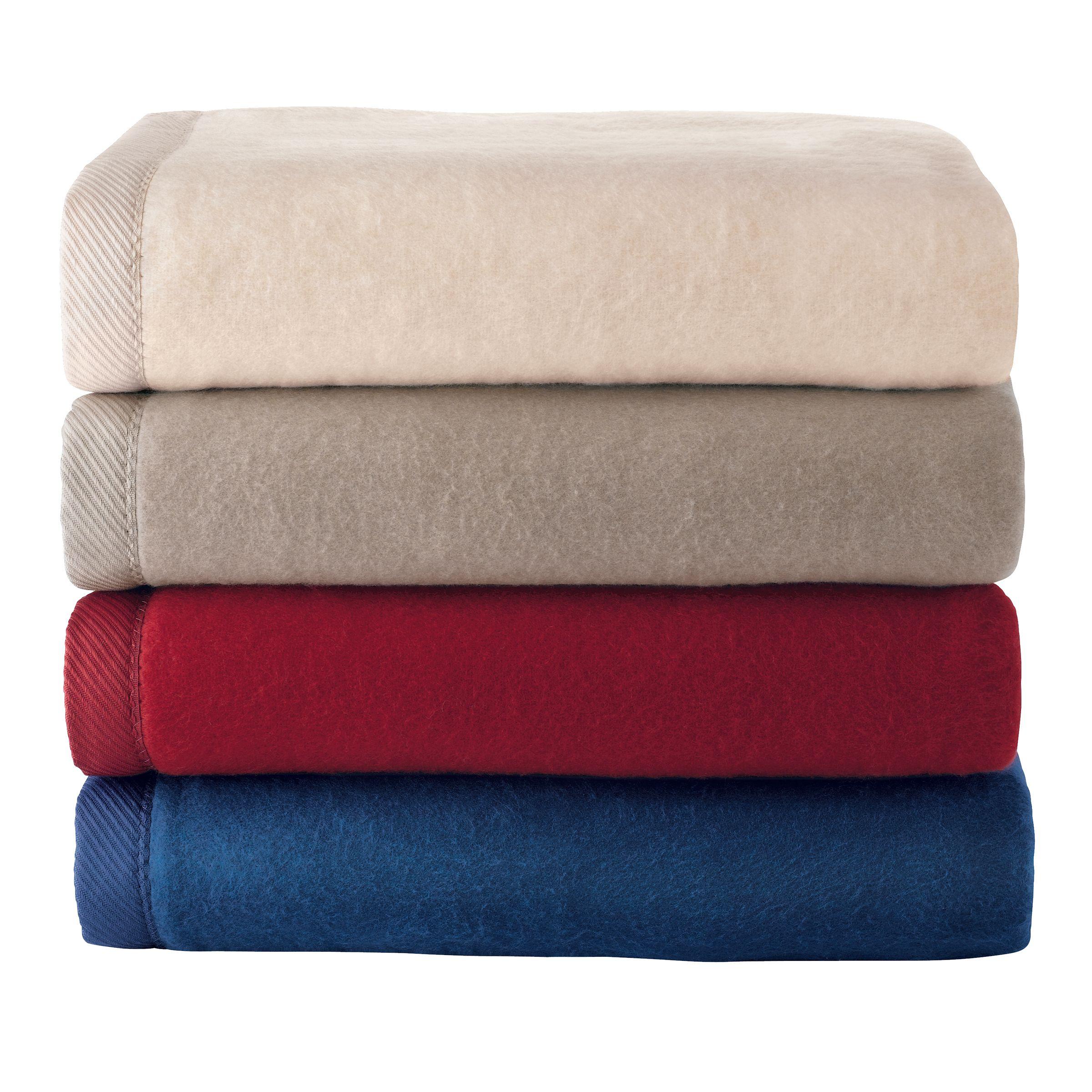 Sunbeam Imperial Nights Heated Blanket