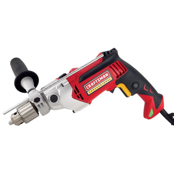 Craftsman Professional Hammer Drill
