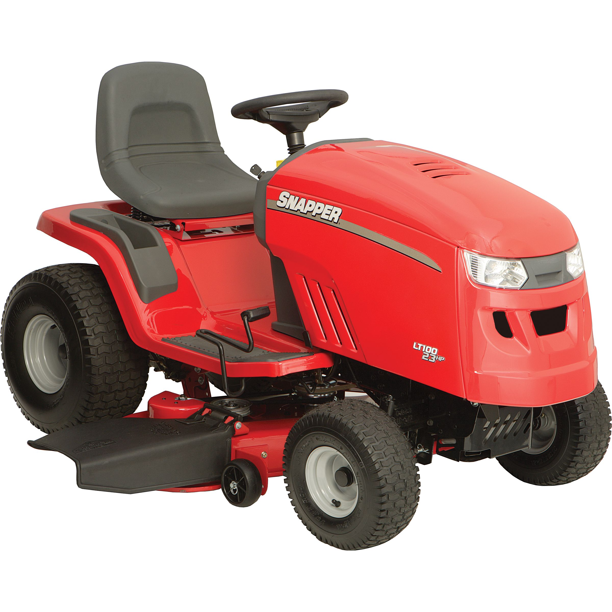Snapper - 28629 23 Hp Pro Lawn Tractor Ca Model Sears Outlet