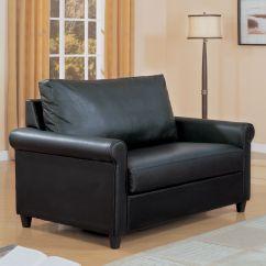 Leather Sofa Bed Sears Murphy Toronto Essential Home Sleeper Furniture Living