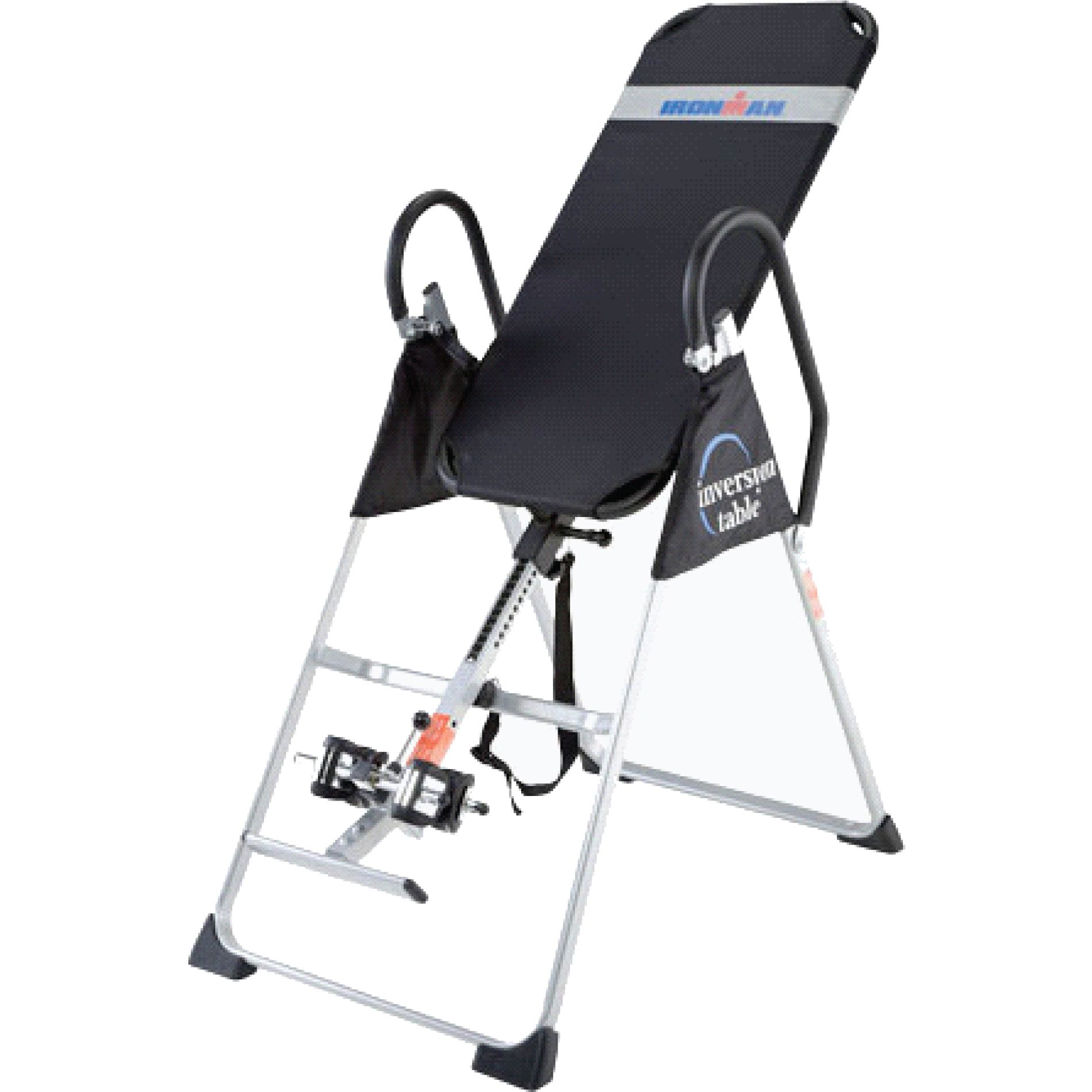 marcy inversion chair table make covers ideas ironman ny flex