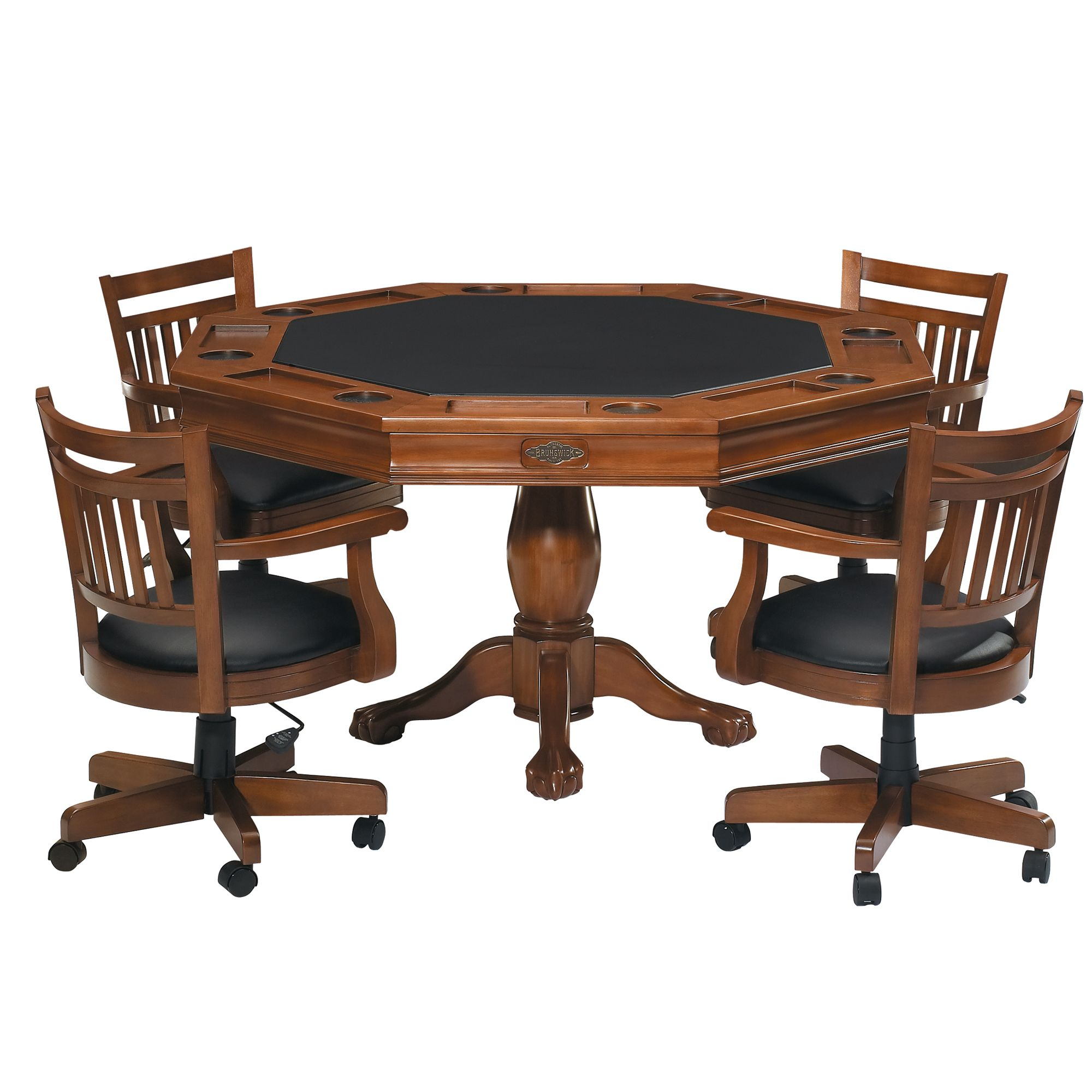 poker table with chairs disposable folding chair covers bulk tables and sets quotes