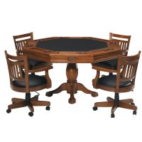 poker tables and chairs sets Quotes