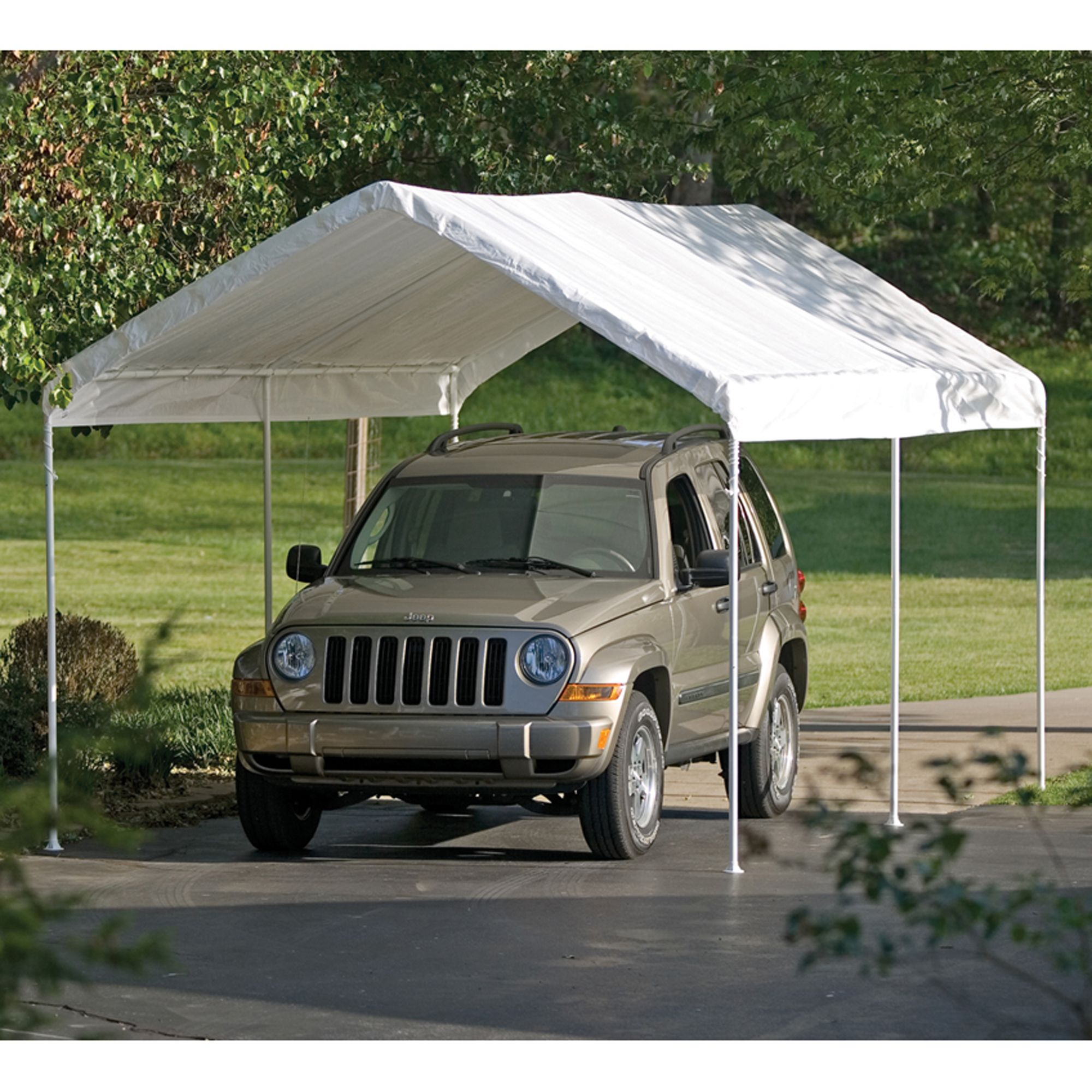Shelterlogic 10 Ft. X 20 Max Ap Canopy