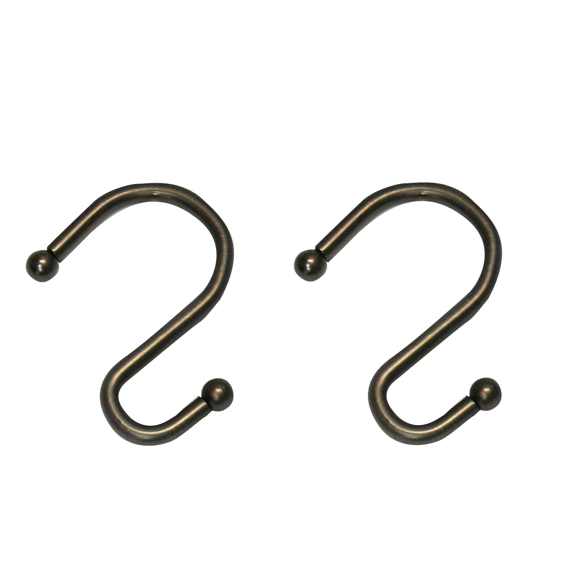 Upc 011244318905 Cannon Metal S Hook Oil Rubbed Bronze