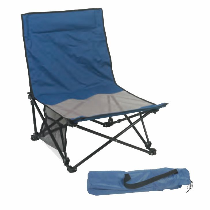 Northwest Territory Reclining Beach Chair