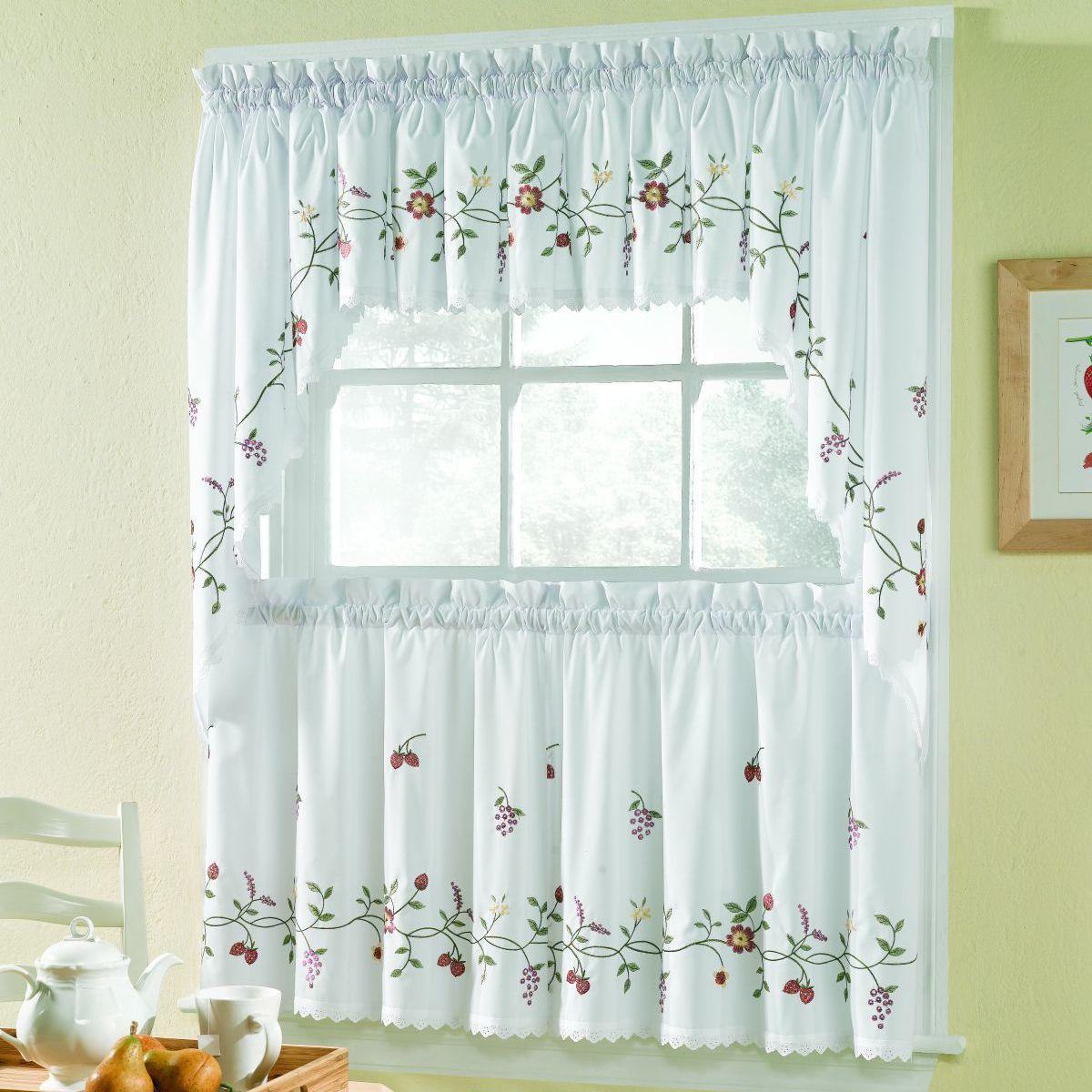cafe curtains for kitchen sink basin tier curtain menzilperde net