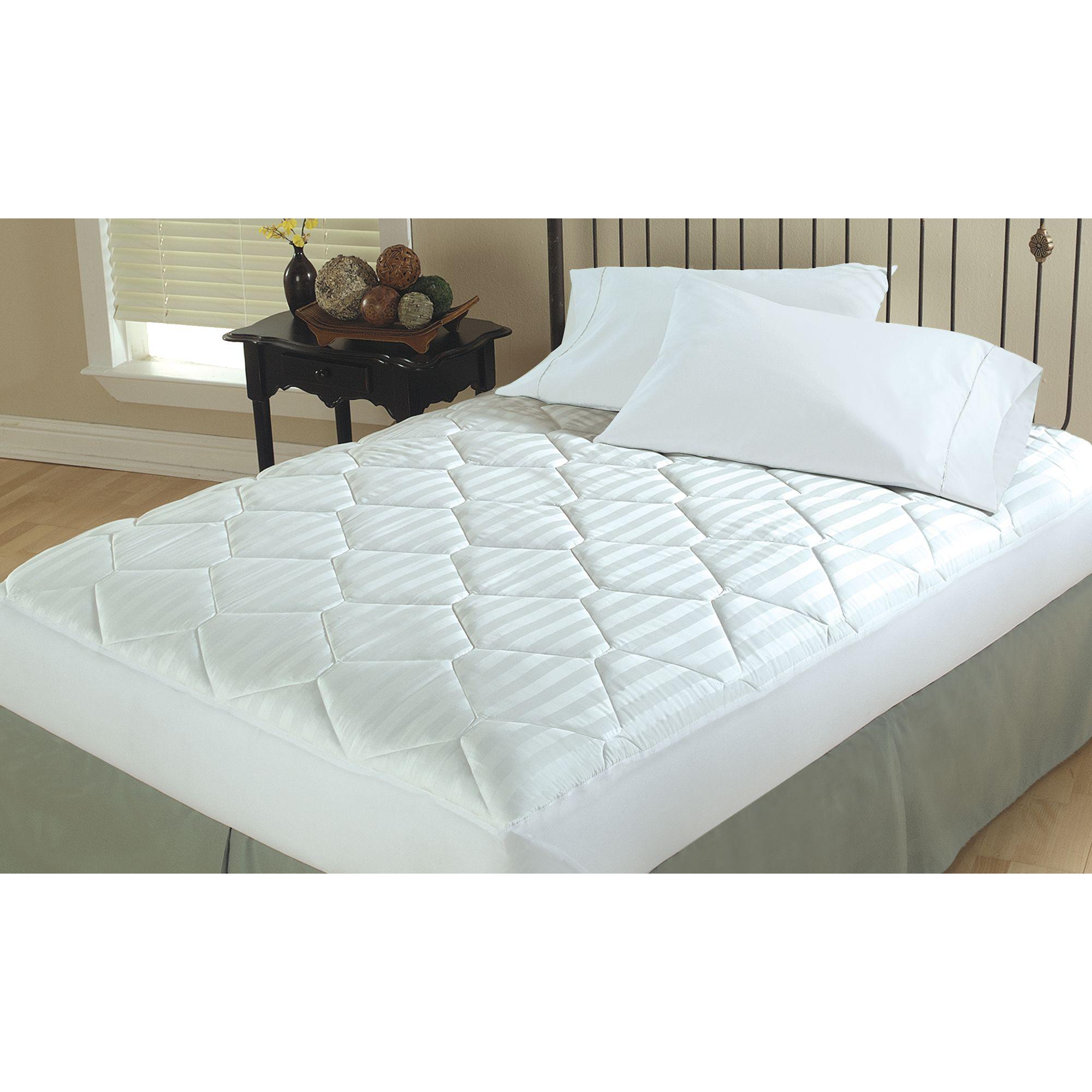 Bedding Bath Mattress Pads Toppers Protectors Mattress