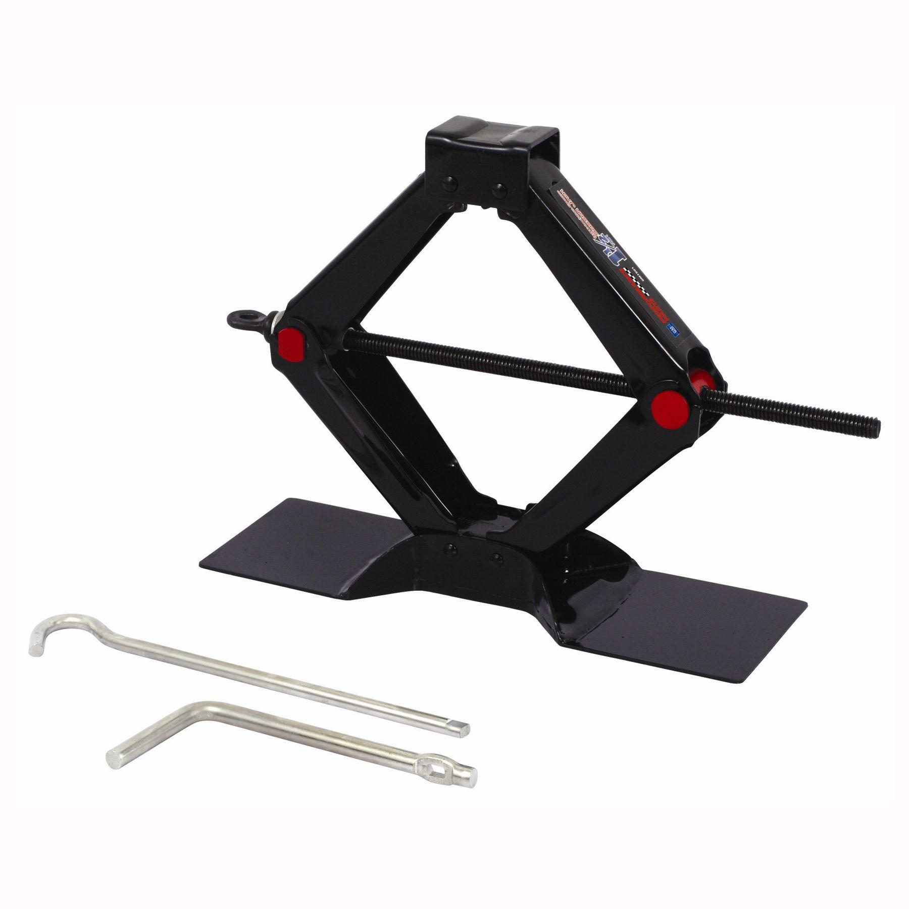 Gm Performance 1.5 Ton Scissor Jack - Tools Mechanics & Auto Lift Equipment Jacks