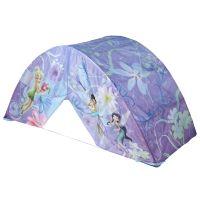 Disney Tinkerbell Fairies Bed Tent