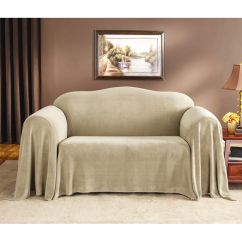 Sure Fit Logan Sofa Slipcover Bristol Bay Sectional Slipcovers Shop For Stylish Chair Covers At Sears