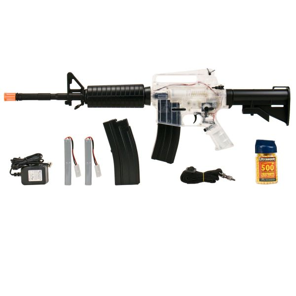 Top 10 Best Airsoft And Paintball Guns In 2019 Reviews