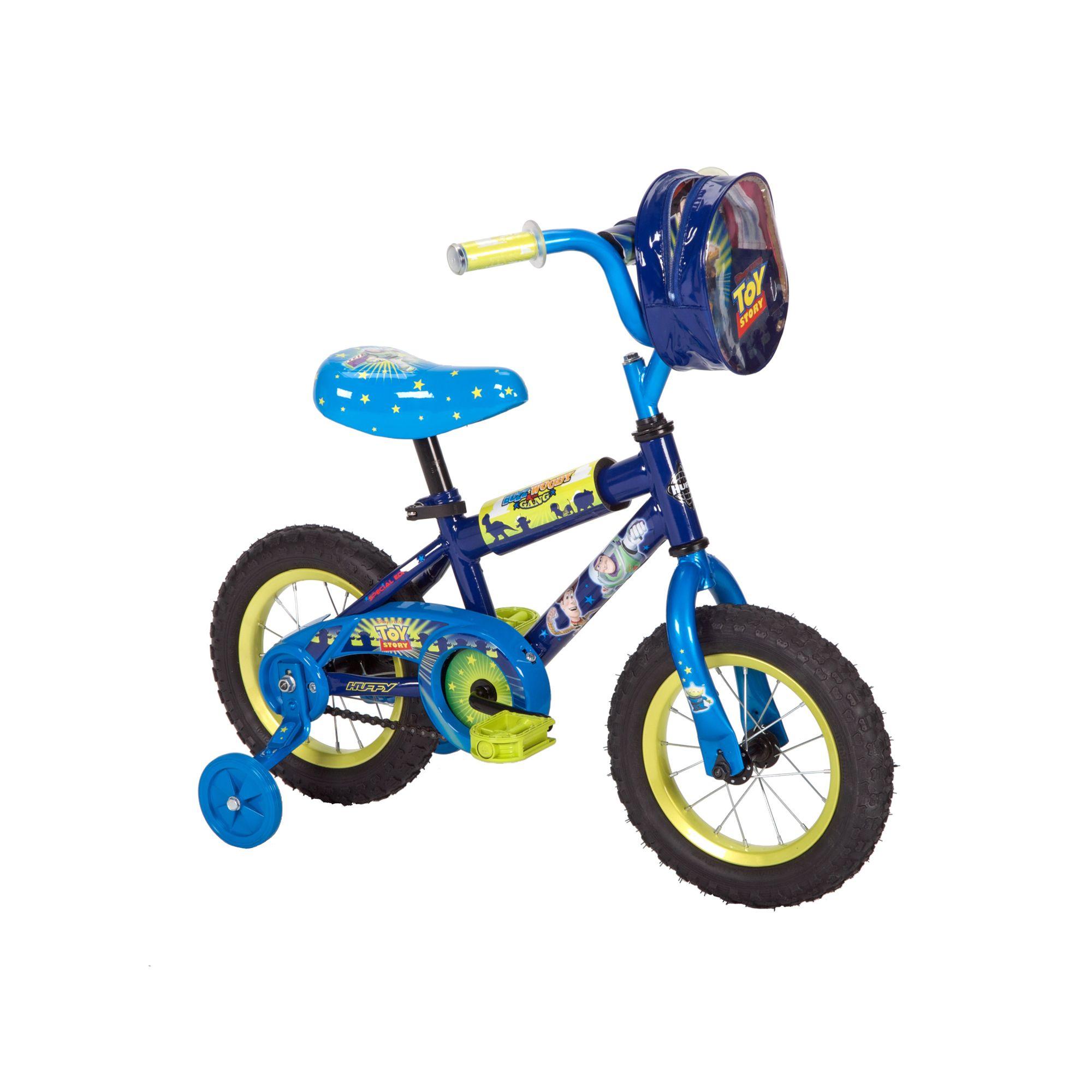 Huffy Toy Story 12