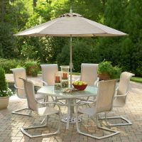 Garden Oasis Patio Set | Patio Design Ideas