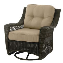 Swivel Chair Outdoor Butterfly Covers Amazon Country Living 65 50974 44 Concord Glider Patio