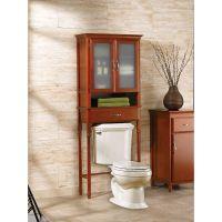 Jaclyn Smith Wood Etagere - Home - Furniture - Bathroom ...