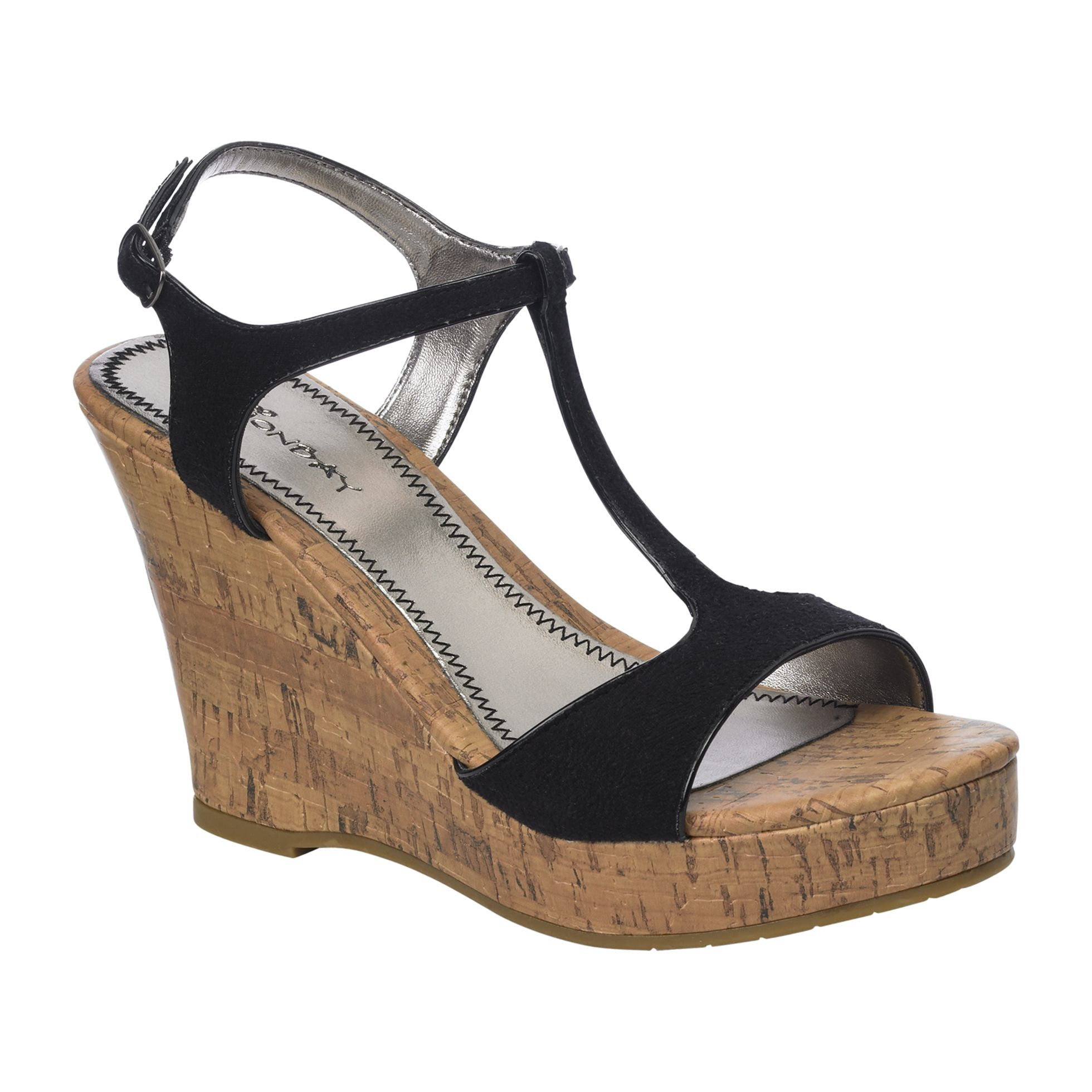 Unionbay Women' Diva - Black Clothing Shoes & Jewelry