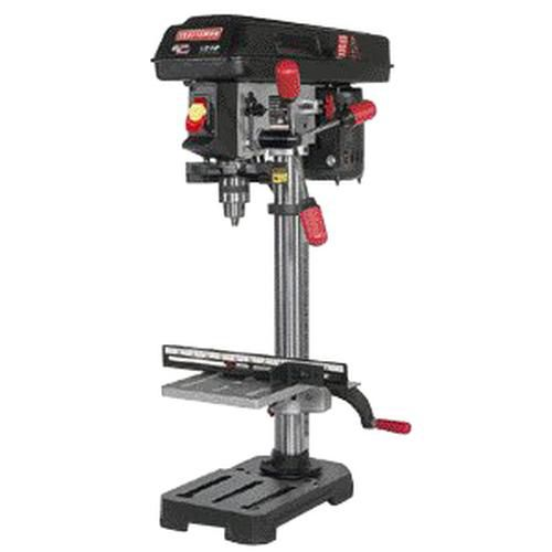 Craftsman Laser Trac Drill Press 23 Hp