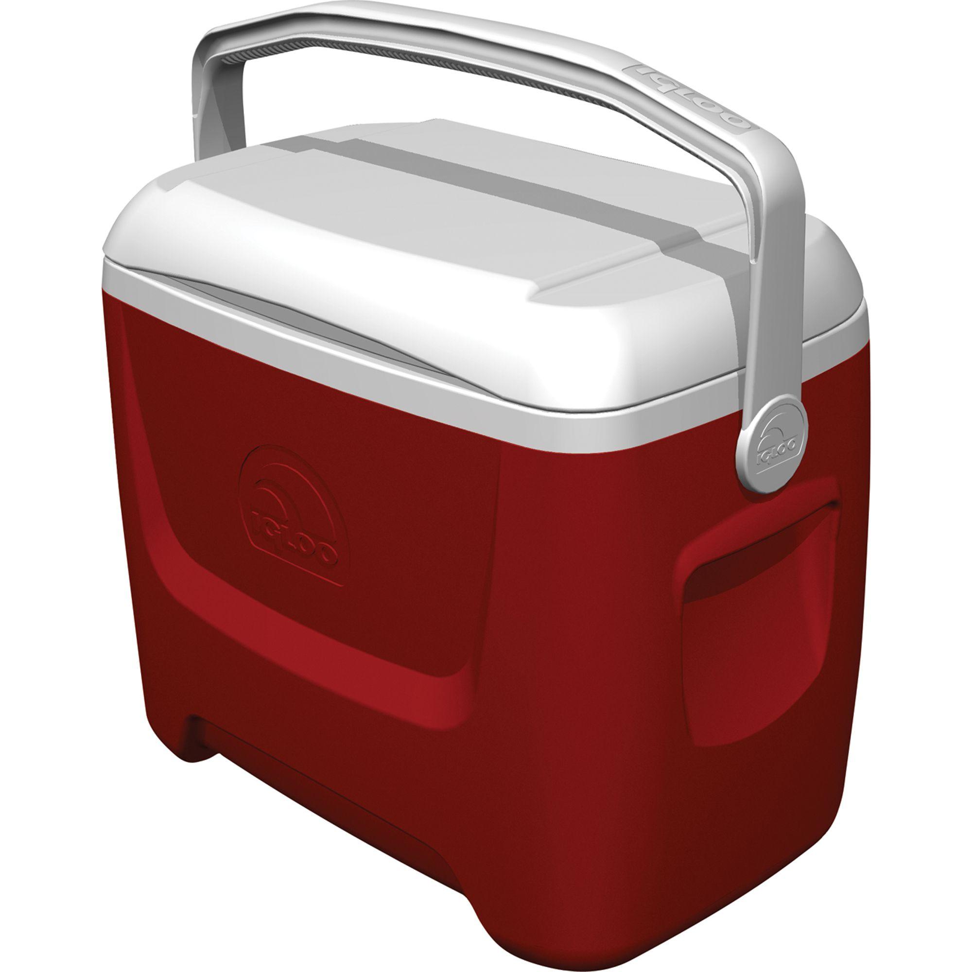 Igloo 28 Quart Island Breeze Cooler Big Portables Kmart