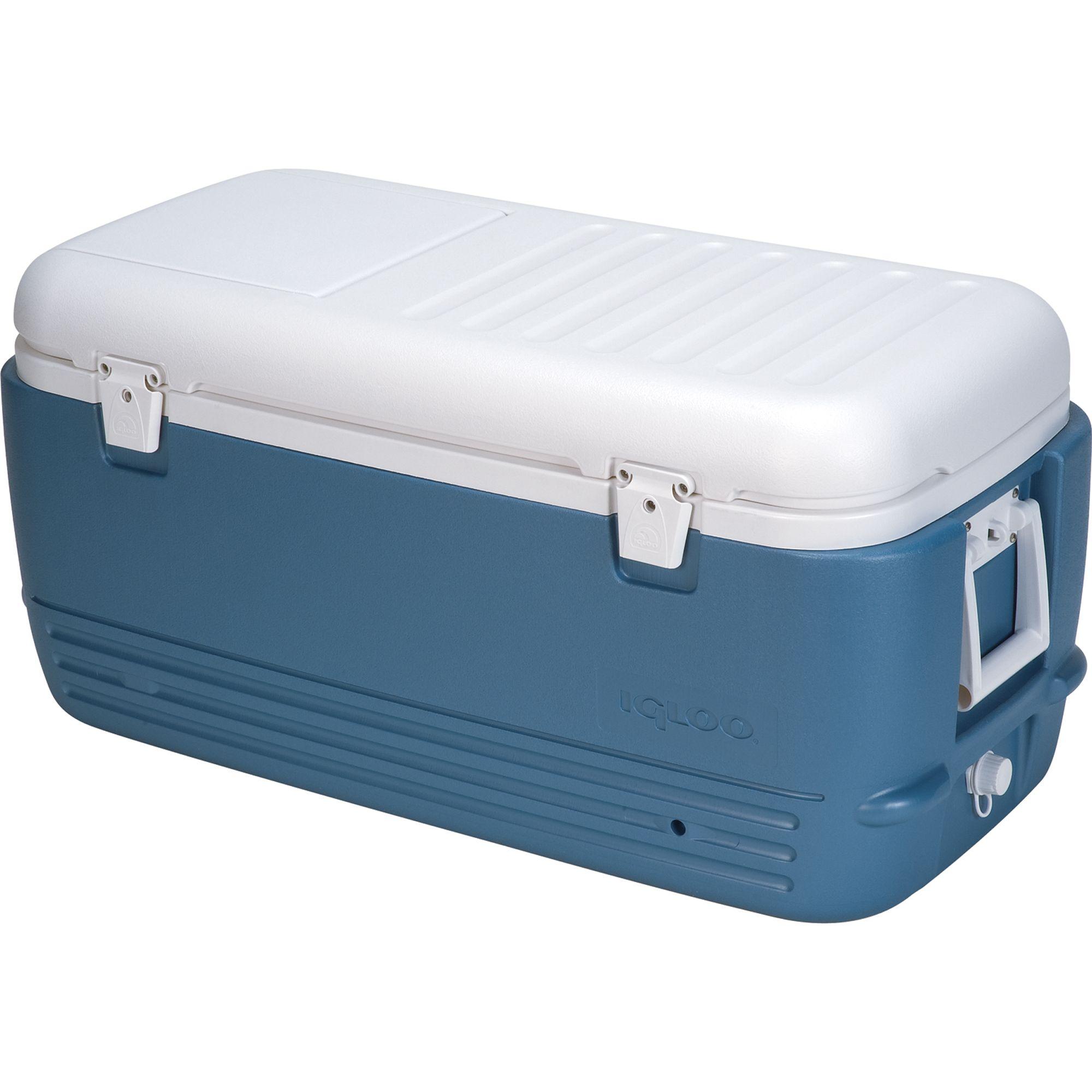 Igloo 100 Quart Maxcold Cooler Large-capacity Portables