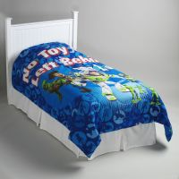 Disney Toy Story 3 Light Up Twin/Full Comforter - Home ...