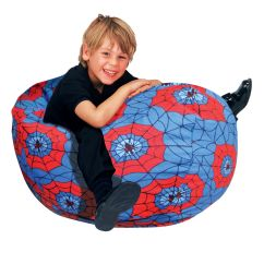 Bean Bag Chair Covers Patio String Soccer Cover Fun From Kmart