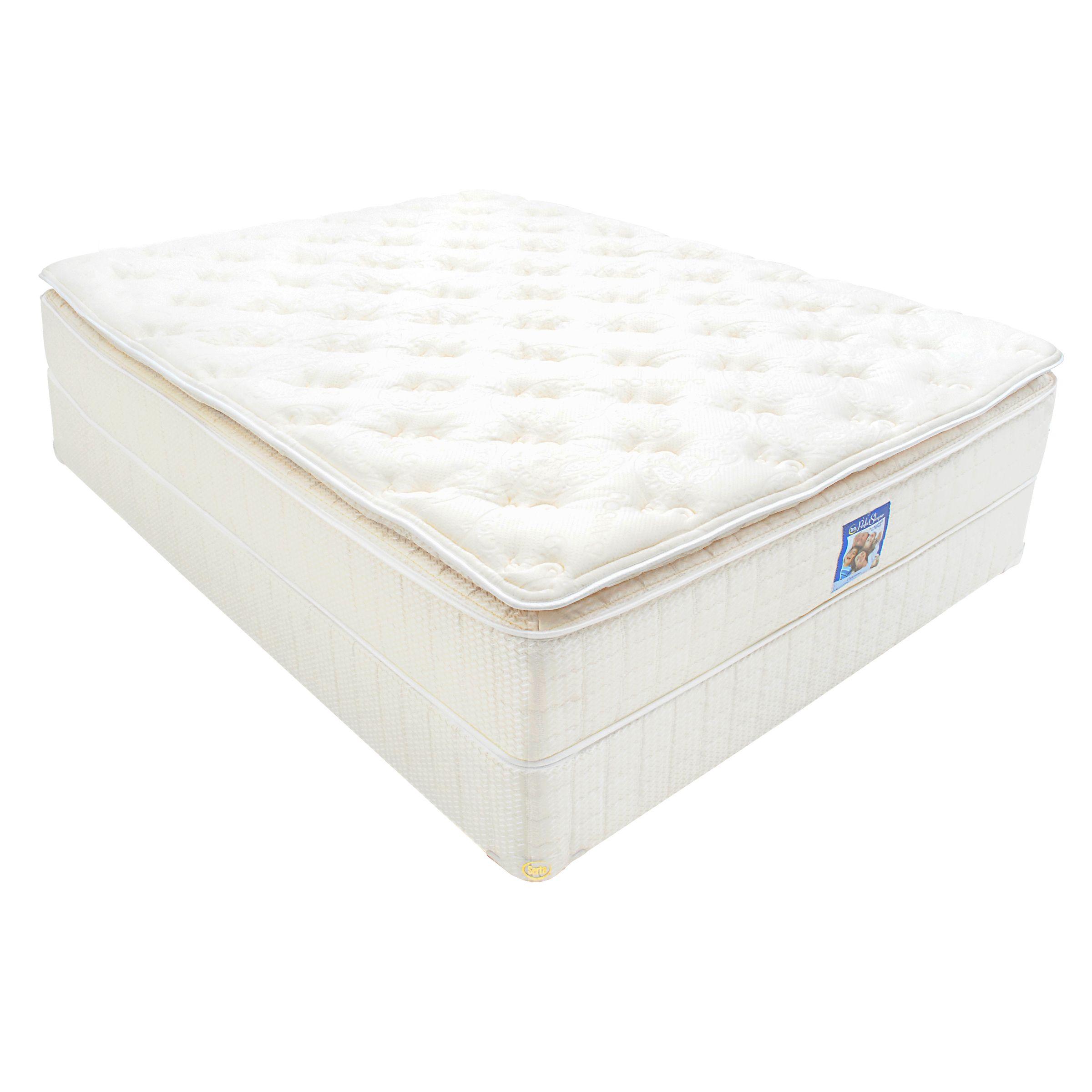 Serta  95129  Perfect Sleeper Cupertino Select Pillow