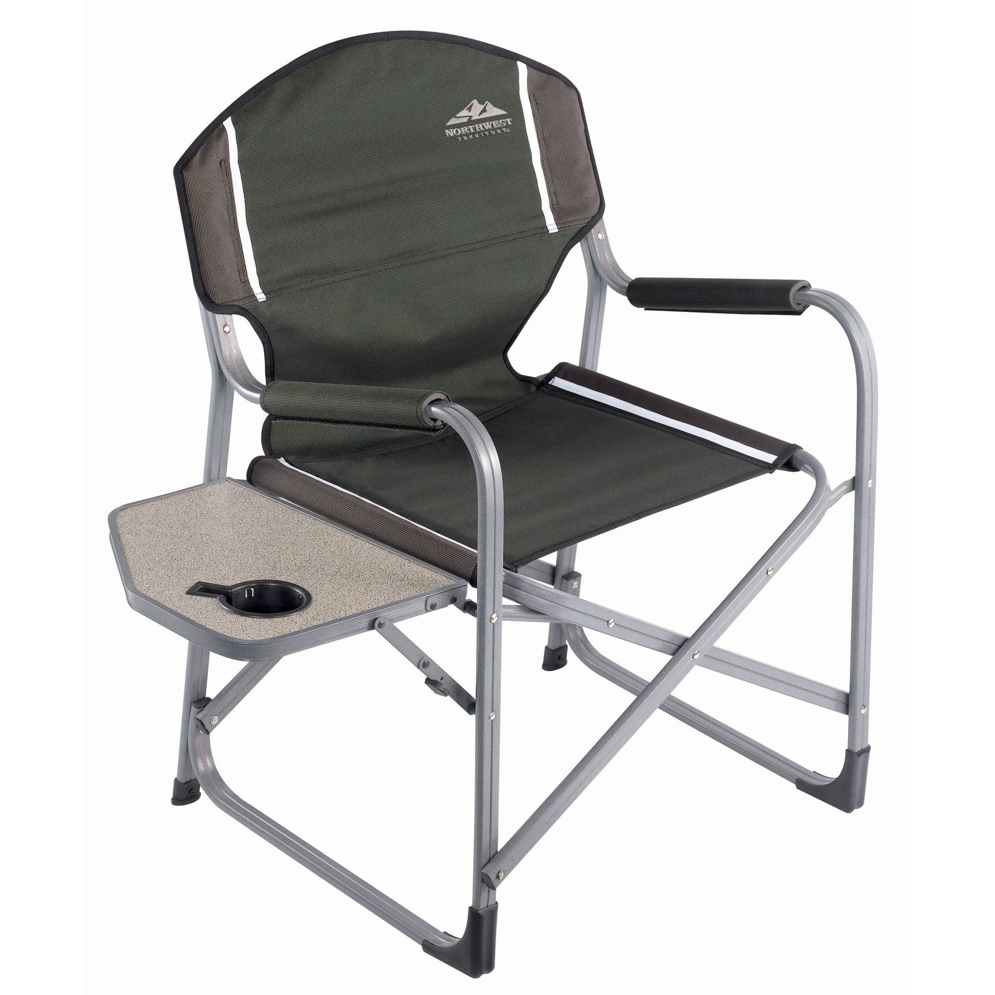 Double Camping Chair Check Out Northwest Territory Director S Camping Chair Shopyourway