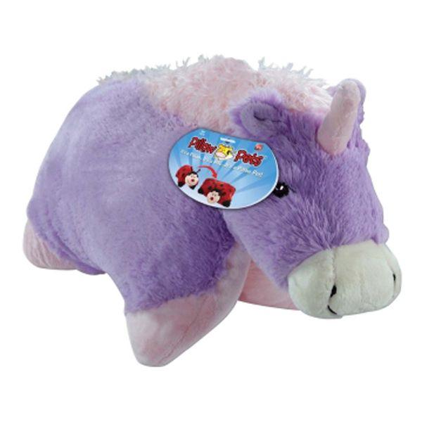 As Seen On TV Pillow Pets Unicorn