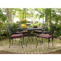 Garden Oasis Dayton 5 Pc. Dining Set