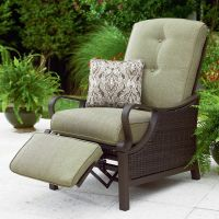 La-Z-Boy Outdoor Peyton Recliner* Limited Availability ...