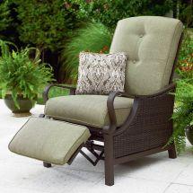 Lazy Boy Patio Recliner Chair
