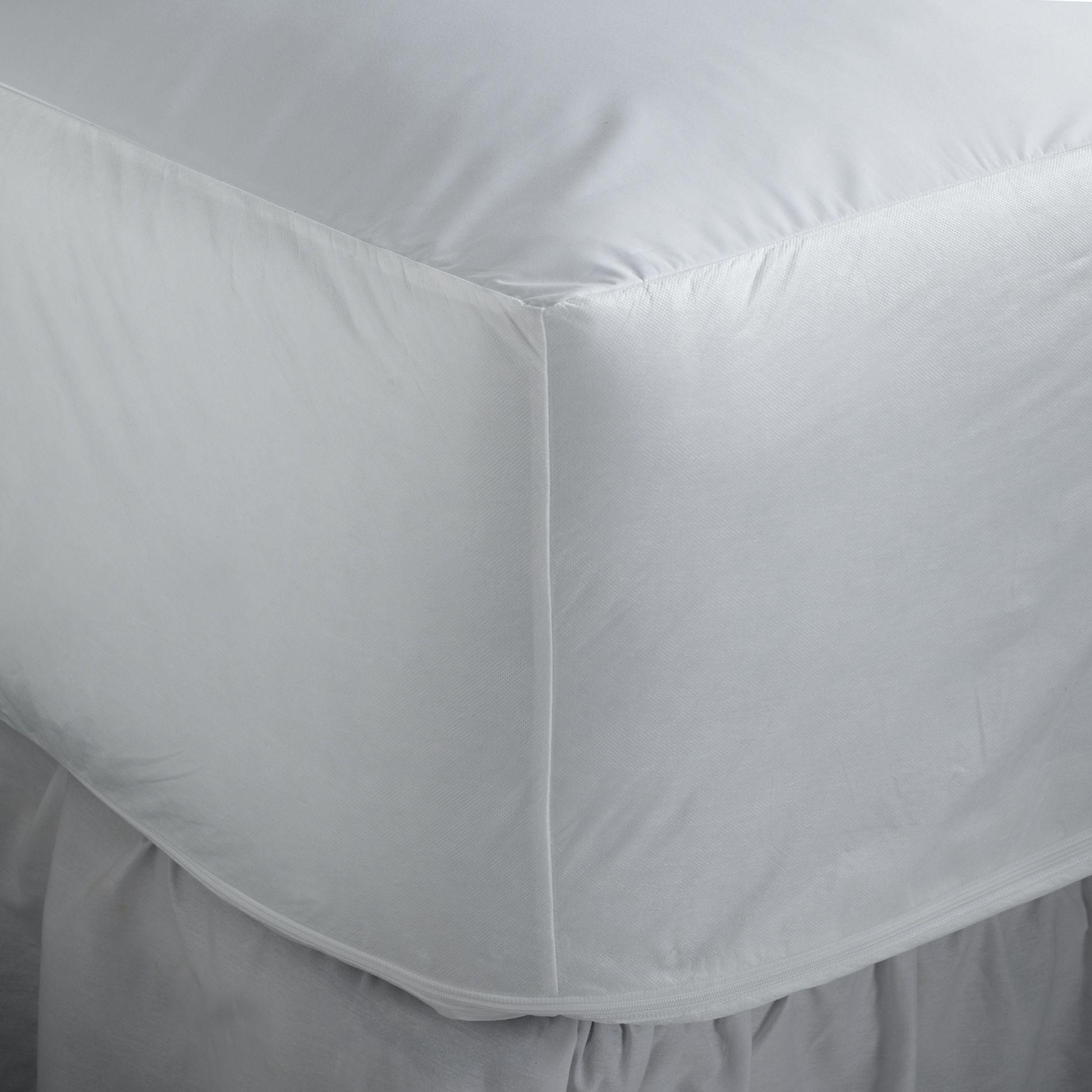 Allerease Bed Bug Allergy Mattress Cover