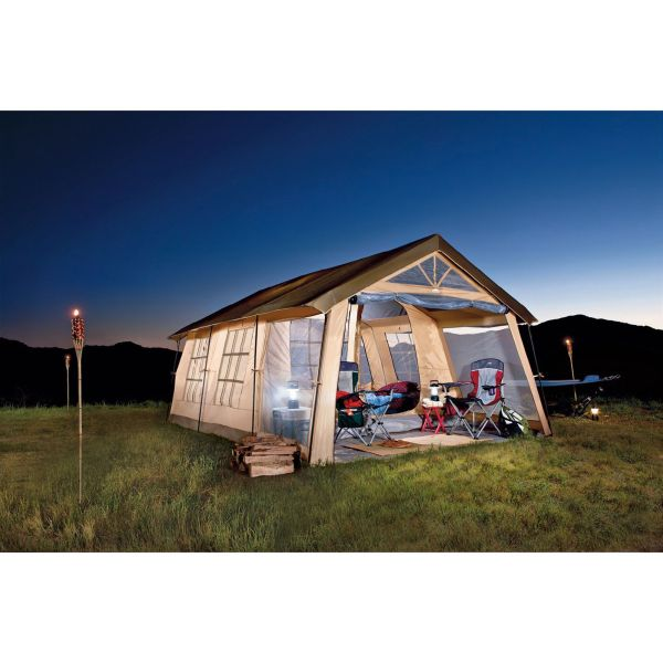 Northwest Territory Front Porch 10-person Tent Online Shopping & Earn Points