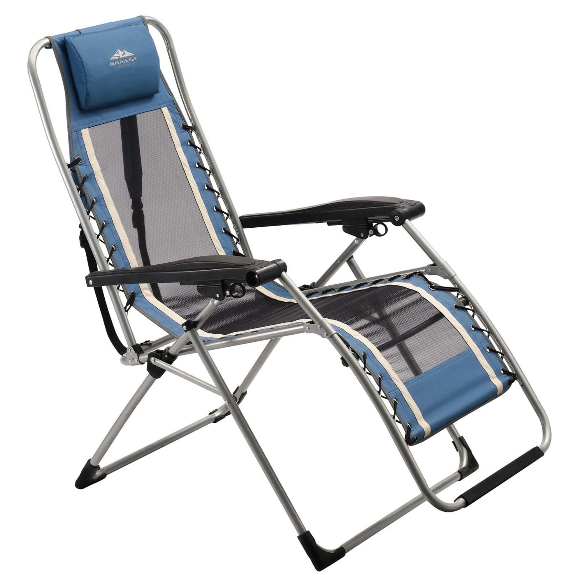 anti gravity lawn chair wooden beer barrel chairs northwest territory lounger fitness