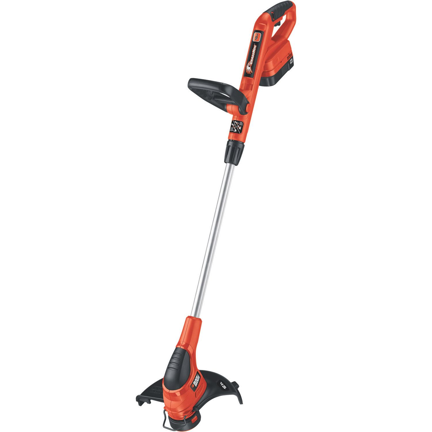 Craftsman 30Cc 4-Cycle Curved Shaft Weedwacker Gas Trimmer
