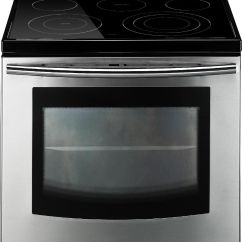 Kitchen Stoves At Lowes Backslash Electric Beautiful Cabinets Lowescom Dark
