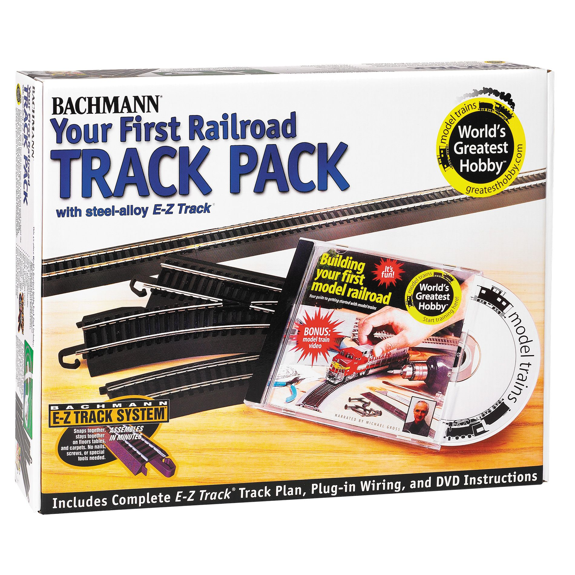 medium resolution of easy track ho scale wiring