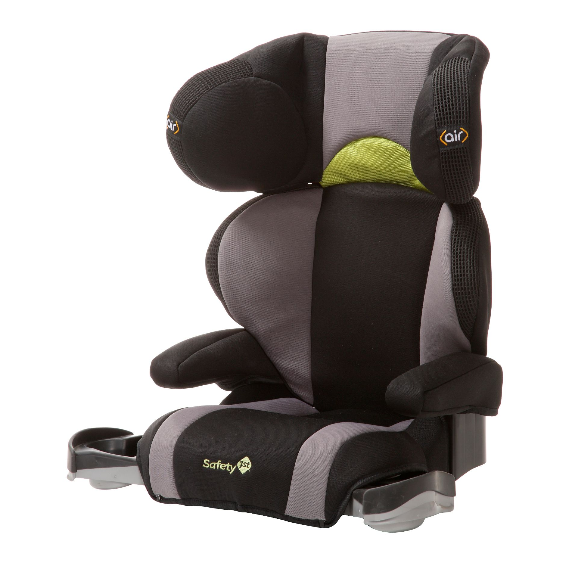 Safety 1st Boost Air Protect Booster Car Seat - Inkwell