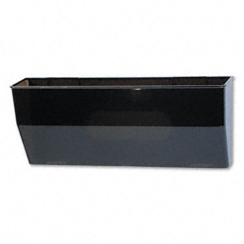 DeflectO Oversized Magnetic Wall File Pocket  Office