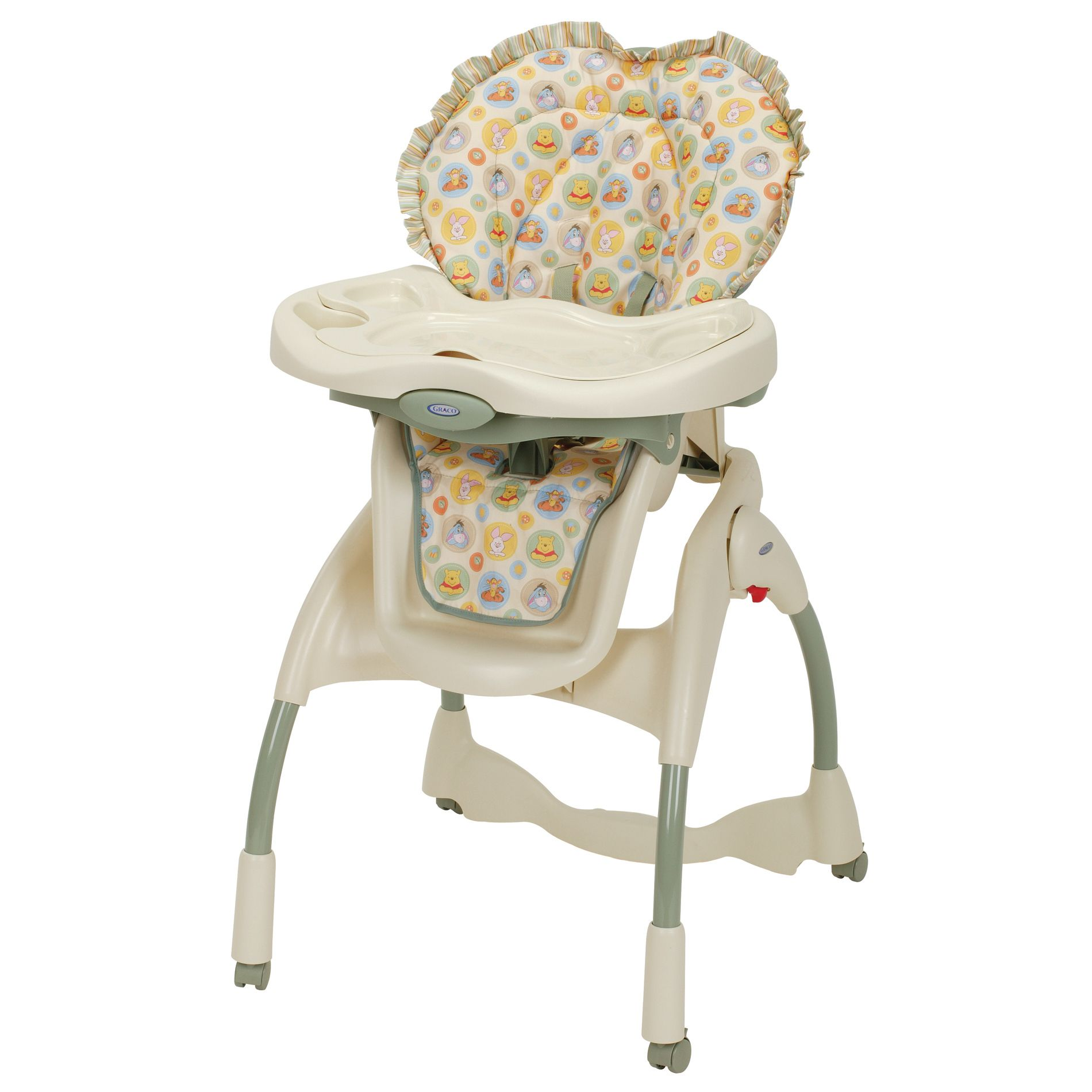 High Chair Deals Winnie The Pooh High Chair