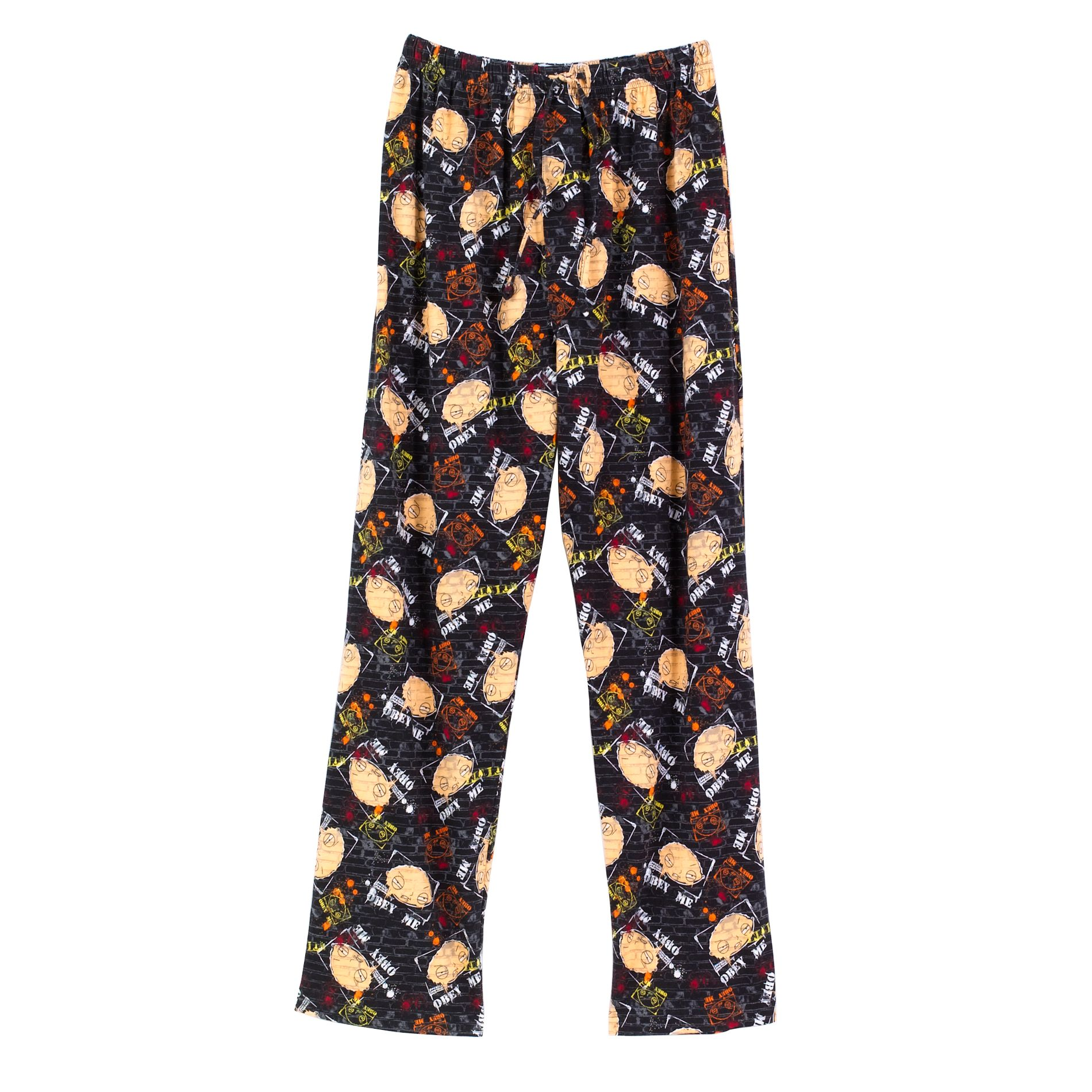 f3dc4c21d2a6 Top 10 Best Family Guy Pajama Pants In 2019 Reviews