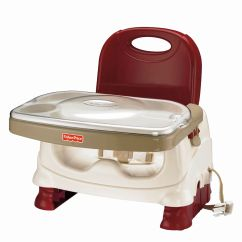 Portable High Chair Booster Strandmon Wing Fisher Price Healthy Care Deluxe Seat