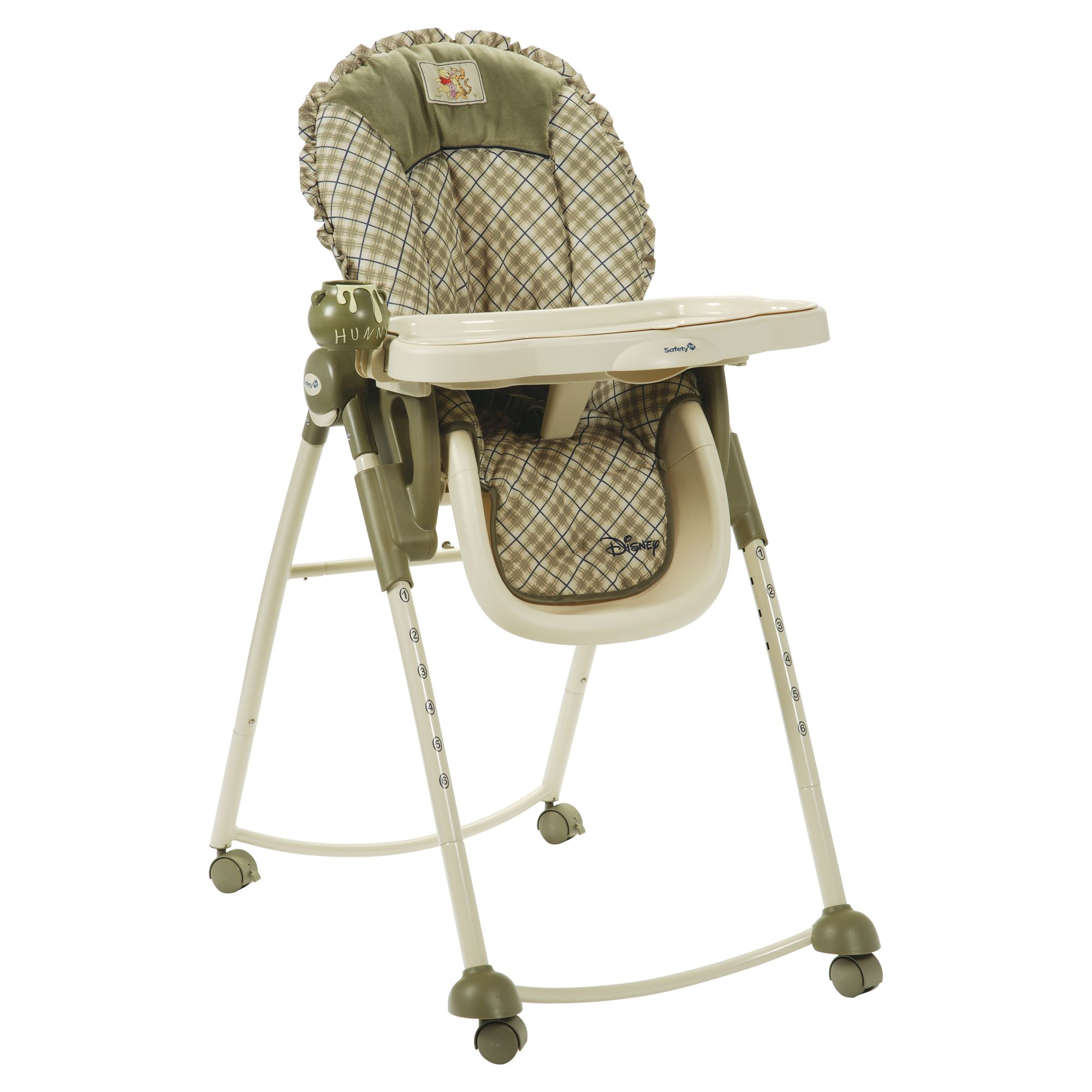 kmart baby high chairs bristol office chair disney