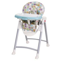 Graco High Chair Coupon Power Parts Jazzy Contempo Highchair Dots Baby Feeding