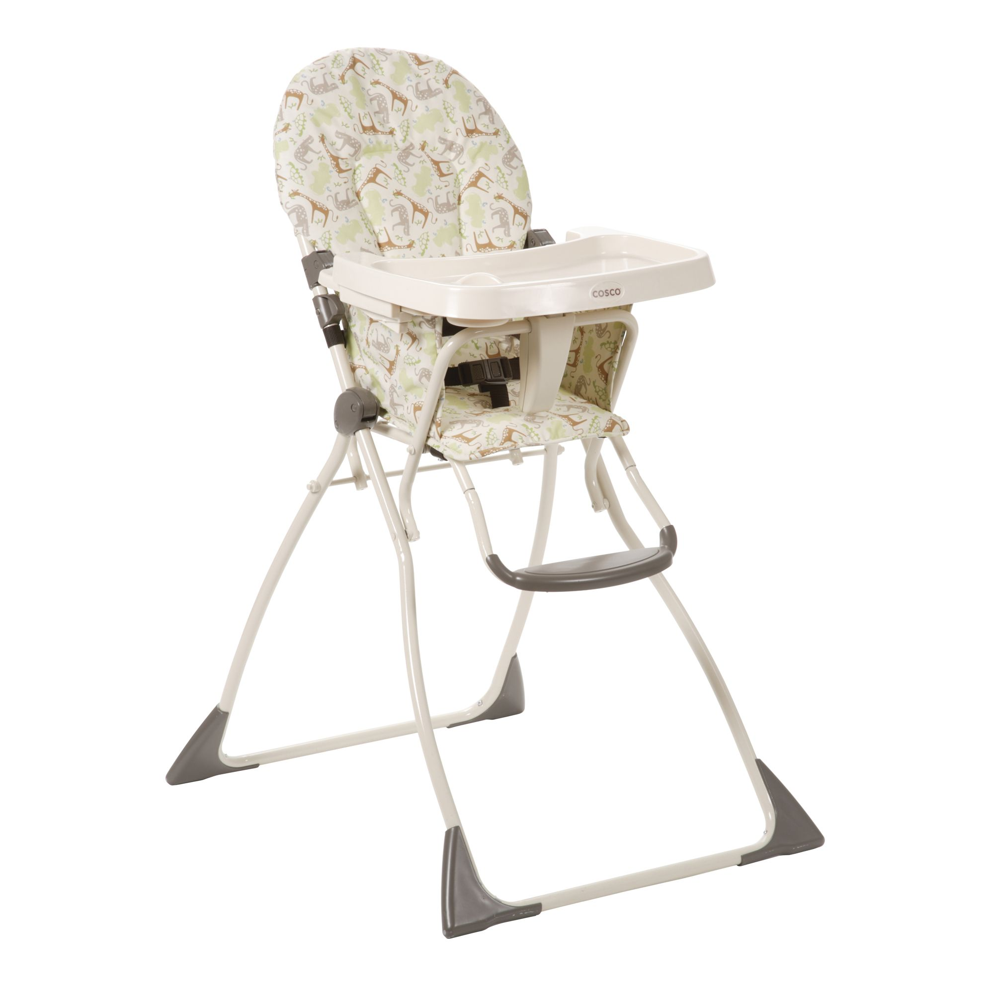 cosco high chair cover recovering dining room chairs jungle graffiti