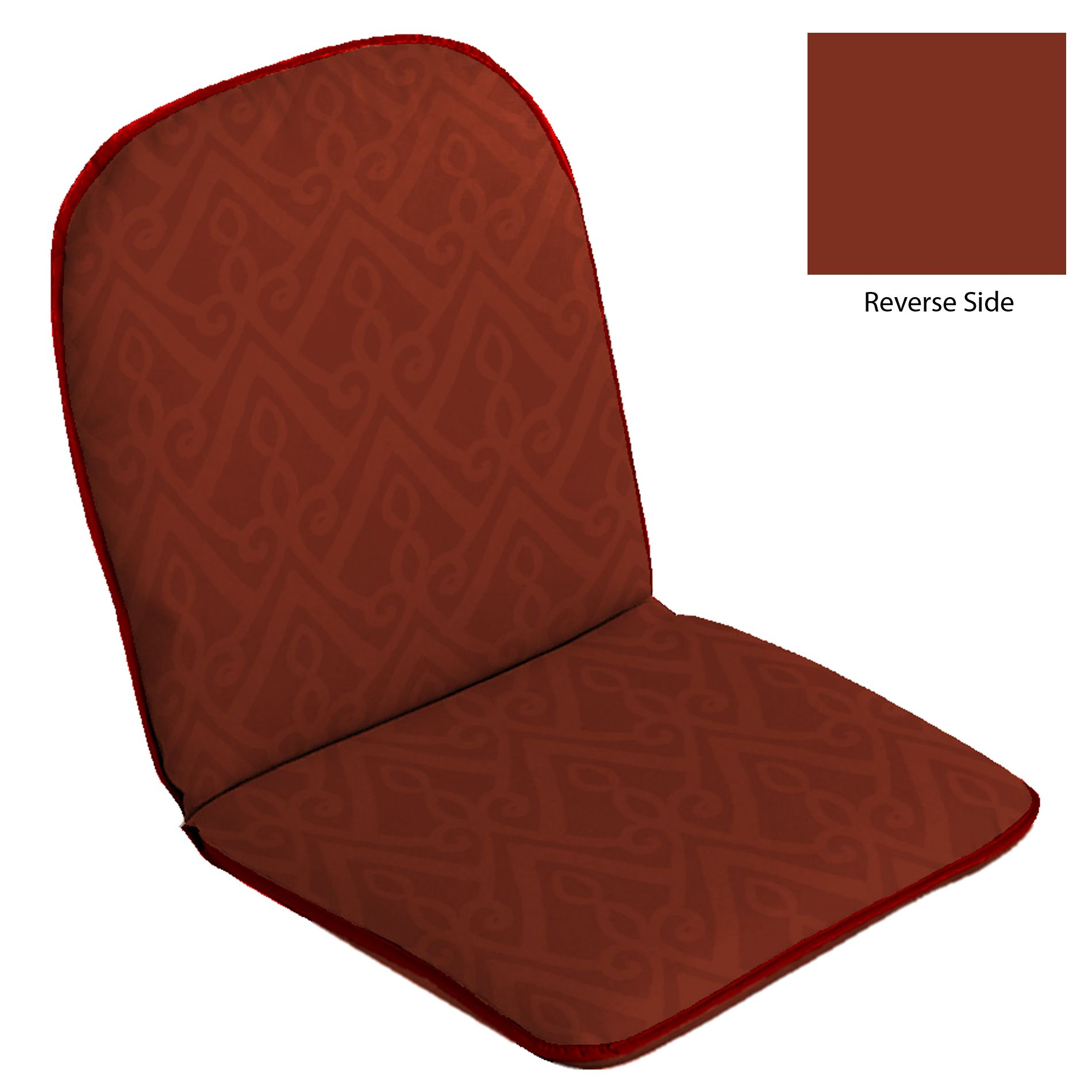 kmart chair cushions cost of wheel chairs essential garden patio hinged cushion christopher