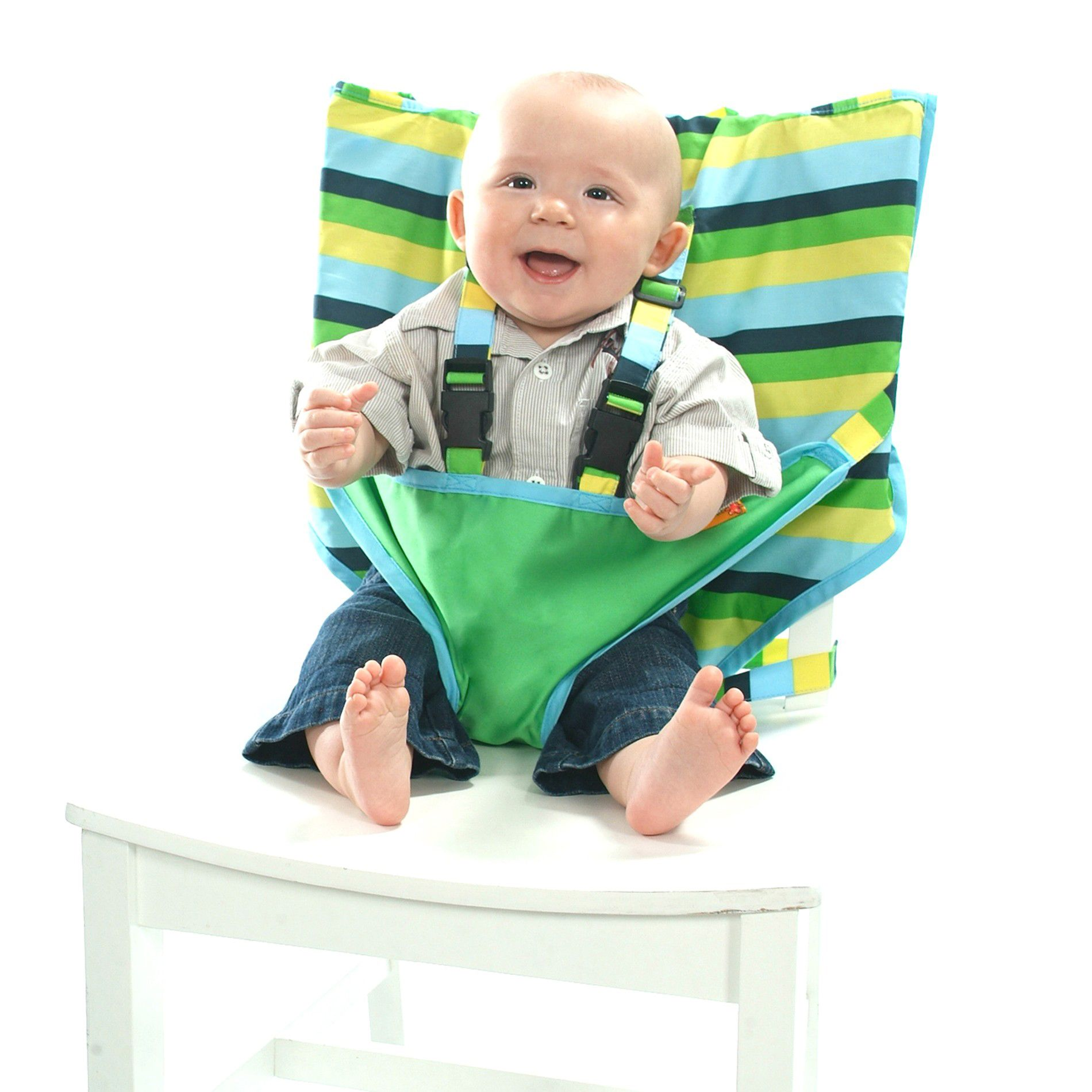 portable high chair baby revolving below 2000 my little seat hula hoops travel