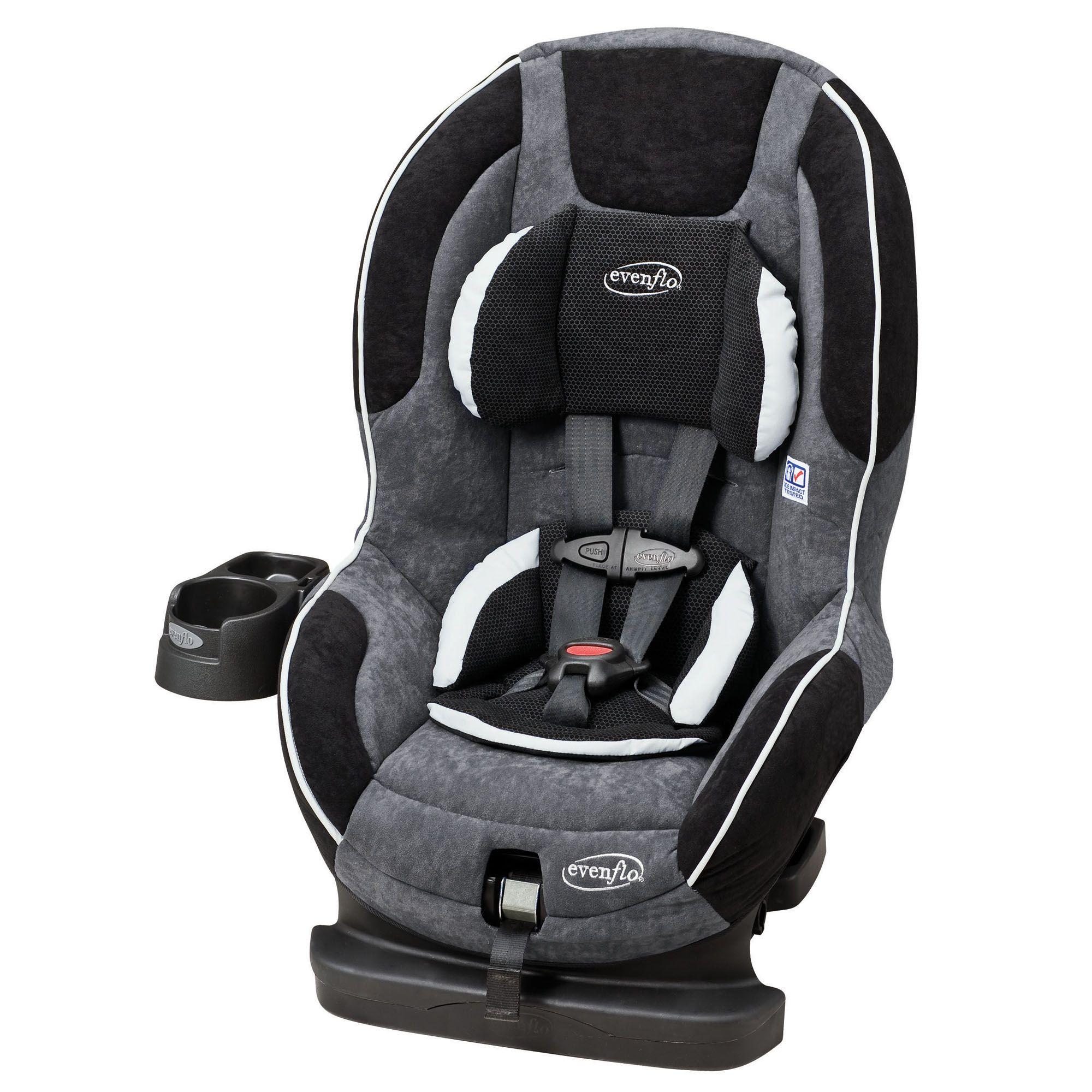 Evenflo Titan Elite Baby Car Seat Chatham