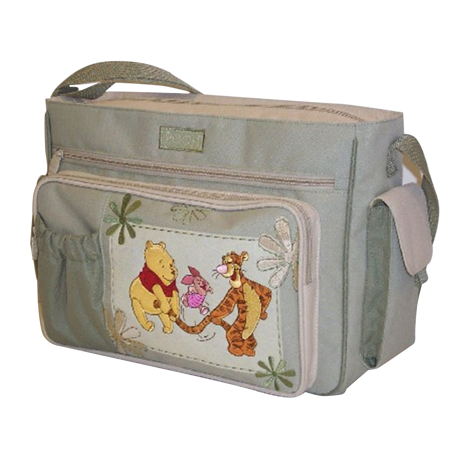 Winnie the Pooh Baby Diaper Bags